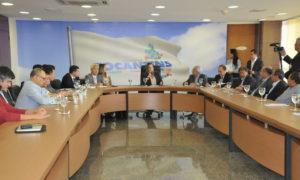 Investidores sul - coreanos anunciam instalação de indústrias no Tocantins