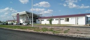 Novo Campus da Facit fica localizado cerca de 5 km de Araguaína