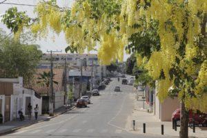 Rua Sadoc Correa