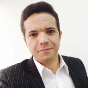 Marcos Milhomens é Publicitário, Assessor de Integração Social da Secretaria de Integração Social e Defesa do Consumidor