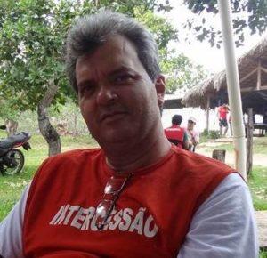 Hegno Borges, vítima espancado por menores