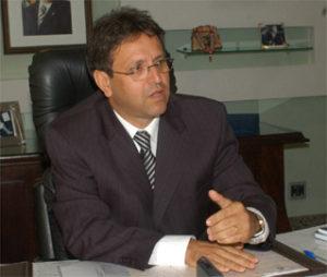 Governador Marcelo Miranda (PMDB)