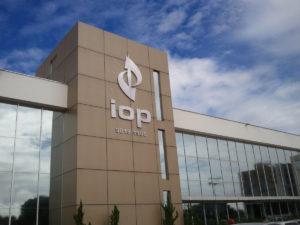 IOP Palmas