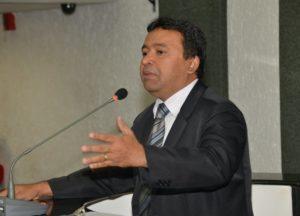 Deputado Elenil da Penha (PMDB)