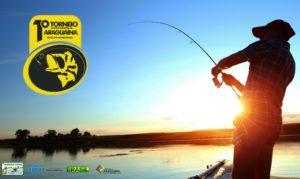 Banner Torneio de Pesca