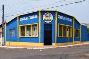 Conselho Tutelar de Tocantinópolis