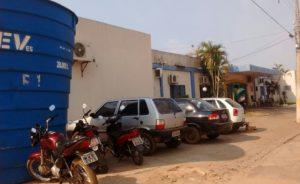 Unidade teve intensificada a fiscalização dos serviços de coleta de água servida, manutenção de reparos e avaliação de absorção do sol