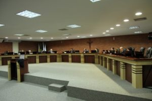 Tribunal Pleno do Tribunal de Justiça do Tocantins