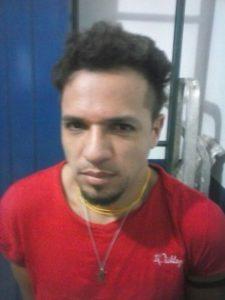 "Edson Pereira dos Santos, vulgo""Pantera"""