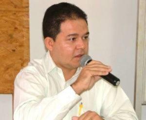 Presidente do Sisepe, Clayton Pinheiro