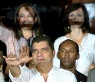 Prefeito de Palmas Carlos Amastha (PSB)
