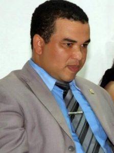 Pastor José Filho, o suposto assassino /Foto:Divulgação