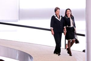 Dilma e Kátia reúnem governadores e empresários em Palmas
