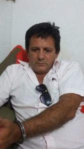 Benedito Sousa da Silva, 43 anos
