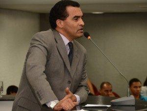 Deputado Wanderlei Barbosa