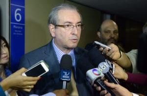 Cunha: há uma polêmica sobre o veto do reajuste ao Judiciário, aprovado por unanimidade pelo Senado, que criou esse problema