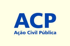 Ação foi proposta pelo Promotor de Justiça Francisco Brandes