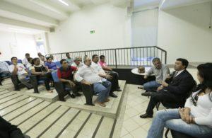 Audiência solicitada por Elenil na ATS reuniu representantes de assentamentos e povoados de nove municípios do Tocantins