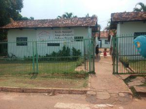 Escola Leoncio