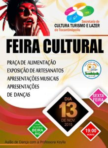 Feira Cultural