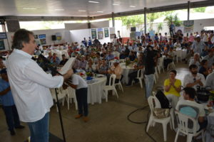 Com R$ 654 mil arrecadados, 4ºLeilão Pecuária Solidária bate recorde em Araguaína