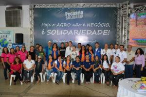 Leilao Pecuaria Solidaria Araguaina 5