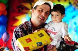 Pais de criança morta fizeram pacto de morte; mãe sobreviveu