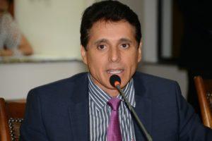 Deputado Nilton Franco(PMDB)
