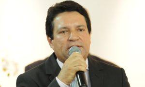 O governador em exercício ressaltou que vai dar continuidade ao trabalho de Marcelo Miranda