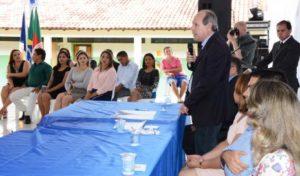 O mandato dos dez novos conselheiros e dos suplentes é de quatro anos
