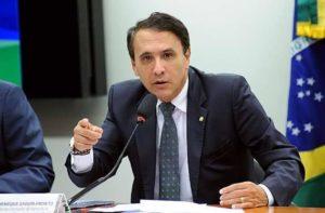 Deputado Federal Carlos Gaguim (PMDB-TO)