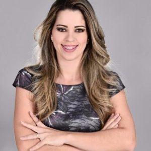 Lorena Rosa, esposa de Maciel