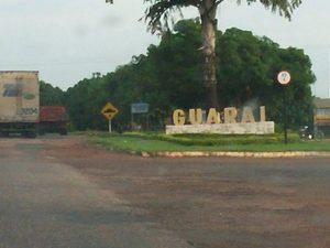 guarai