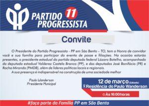 CONVITE PP
