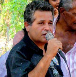 José de Arimatéia Coêlho Damaceno (PSD)