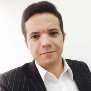 Publicitário Marcos Milhomens