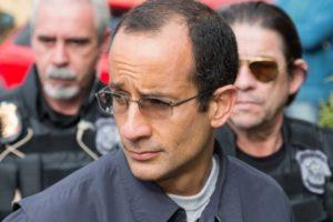 Empreiteiro é acusado de corrupção, lavagem de dinheiro e associação criminosa/Foto: Cassiano Rosário/Futura Press