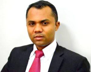 Presidente do Sinpol,Moisemar Marinho