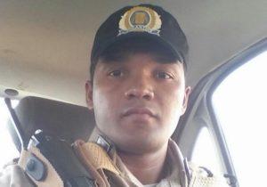 Soldado Ivan, morto ao se defender de assaltantes