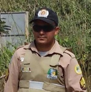 Sargento Paulo, morto por usuários de drogas