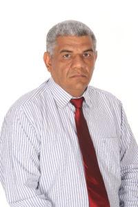 Carlos Augusto Melo de Oliveira (Carlão), presidente da Fesserto