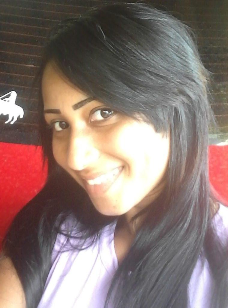 Jovem de Miracema desaparecida à 14 dias entra em contato com os pais