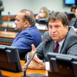 Halum propõe Decreto Legislativo que susta cobrança de inspeção veicular ambiental