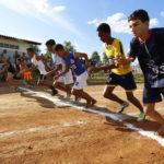 Cerca de 600 alunos participam de etapa regional dos Jets e dos Parajets em Tocantinópolis
