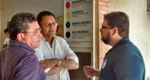 Médicos de Guaraí e Colinas esperam que nova gestão do Simed dê mais respaldo à categoria
