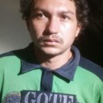 Suspeito de tráfico de drogas é preso pela polícia em Araguaína