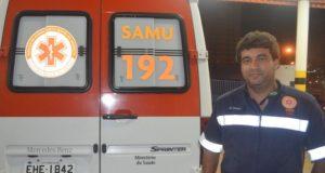 Médico do Samu atira em outro e depois se mata