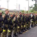 Polícia Militar do Pará abre concurso para mais de 2 mil vagas