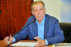 Presidente da ATM, João Emídio