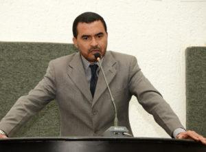 Deputado Wanderlei Barbosa/Foto: Dicon/AL